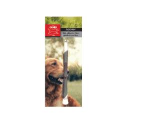 active canis fästingpenna