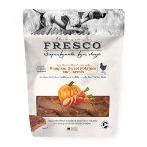 fresco superfood kyckling